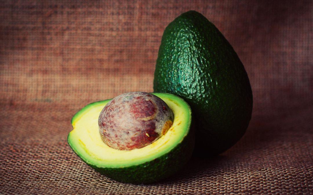Avocado Key-Lime Pie