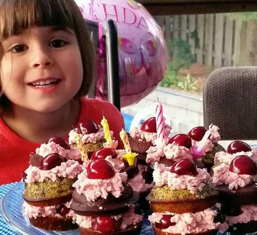 Better Birthday Cake & Cupcakes